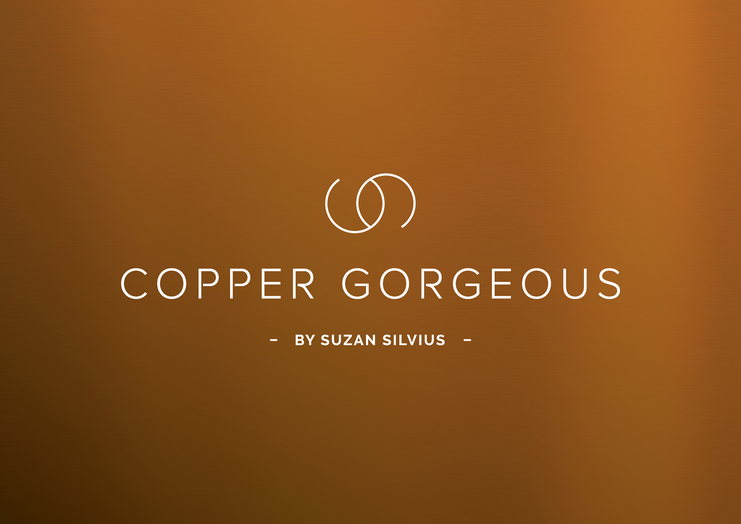 COPPER GORGEOUS